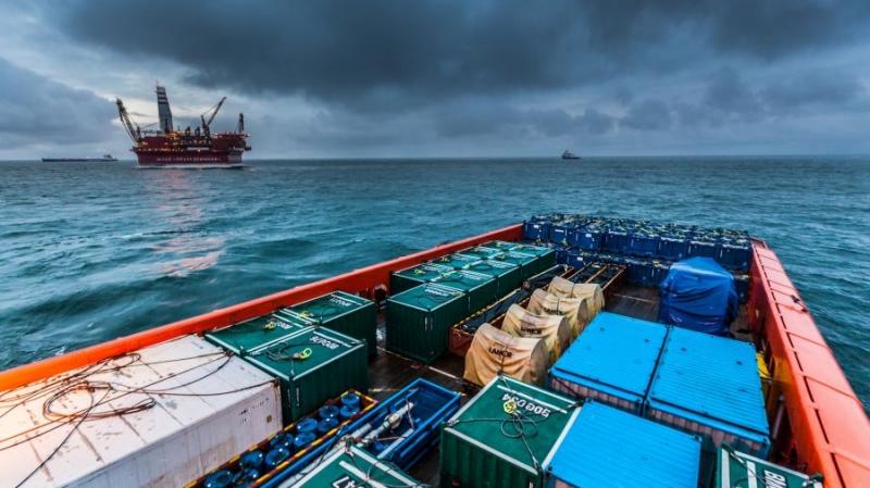 Компания «Петролеум Трейдинг» заключила сделку при помощи блокчейна