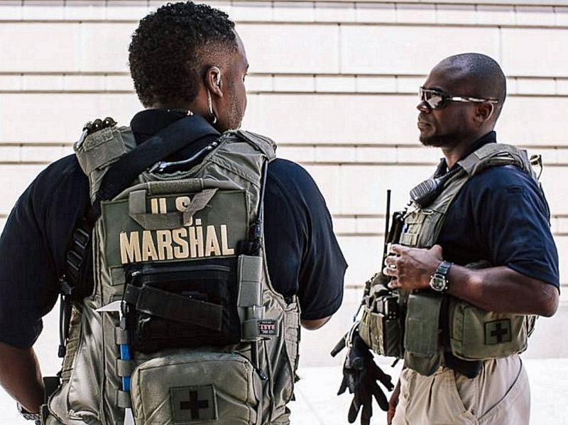 Служба маршалов США выставит на аукцион $25 млн. в биткоинах