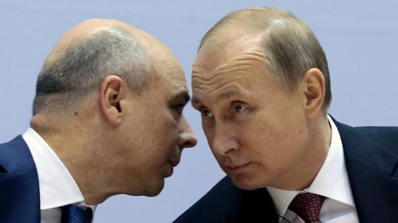 Минфин РФ допускает создание национальной криптовалюты без госинвестиций