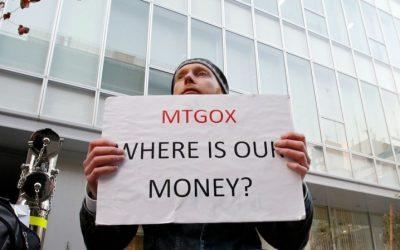 Продажа биткоинов с MtGox может быть приостановлена до сентября