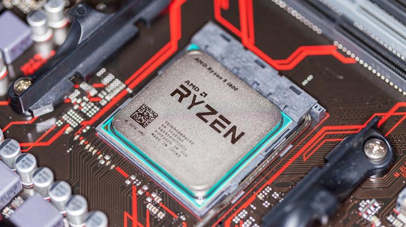 На игле майнинга: AMD опасается падения продаж видеокарт из-за снижения спроса майнеров