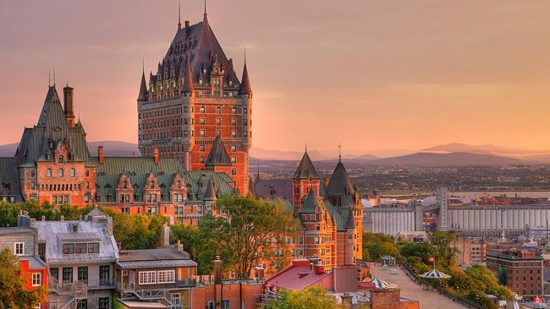 Компания Marathon начала майнинг биткоинов в Квебеке