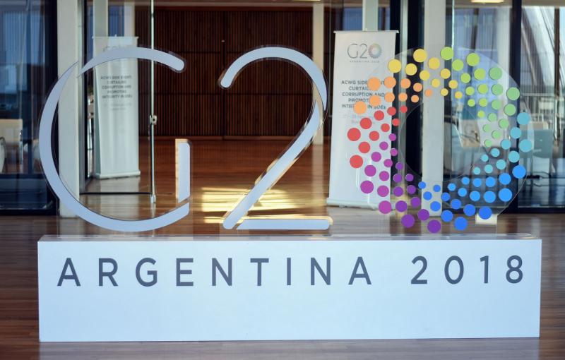 Рынок растёт: Саммит G20 не увидел в криптовалютах угрозы для финансовой системы