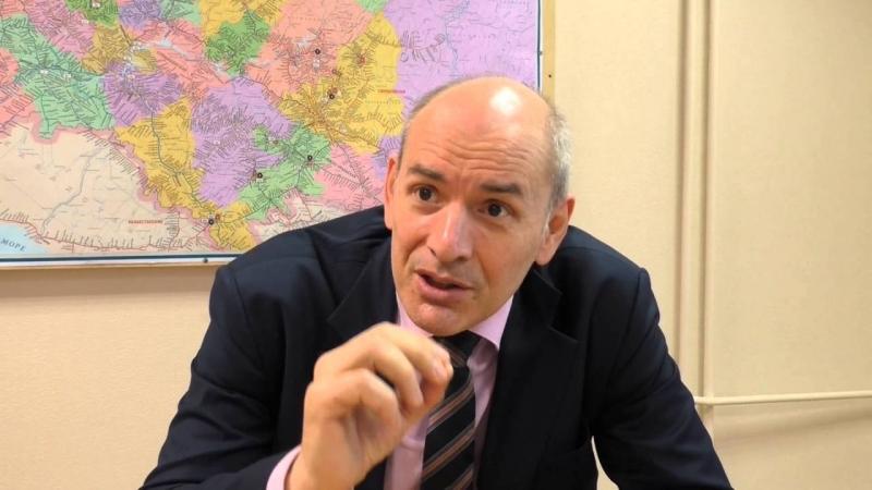 Профессор Руслан Дзарасов: мир идет к новой денежной системе