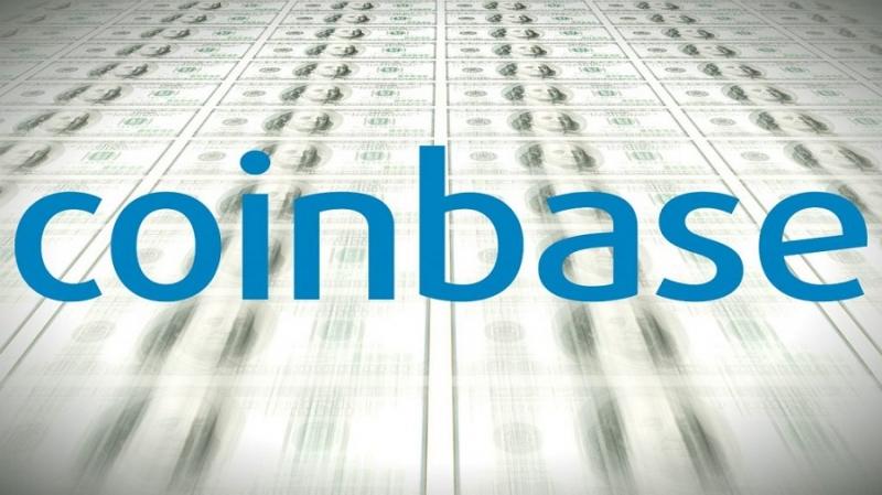 Coinbase объявила о создании криптовалютного индексного фонда