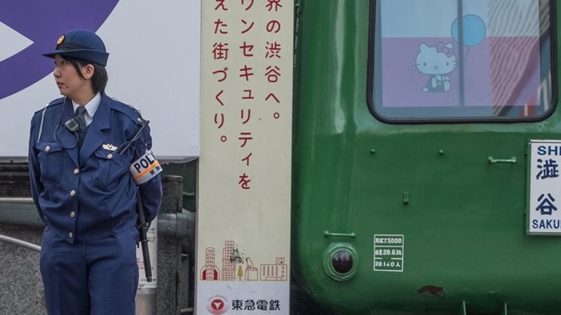 Японская полиция получила 669 сообщений об отмывании денег через криптовалюты