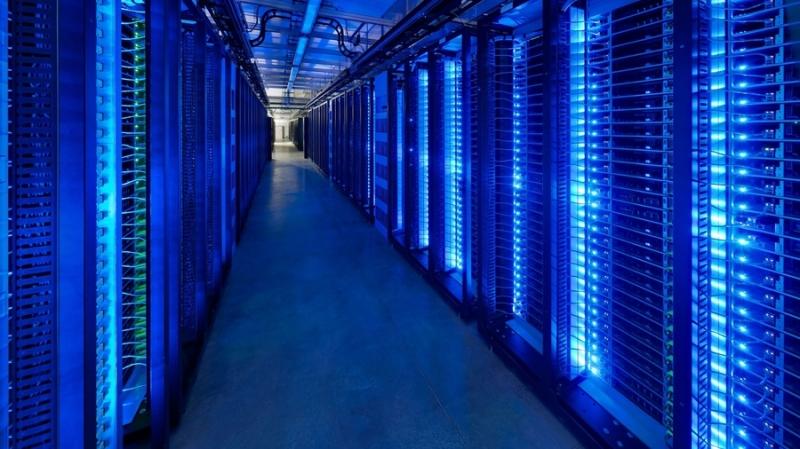 В Исландии похищены 600 устройств для добычи криптовалют