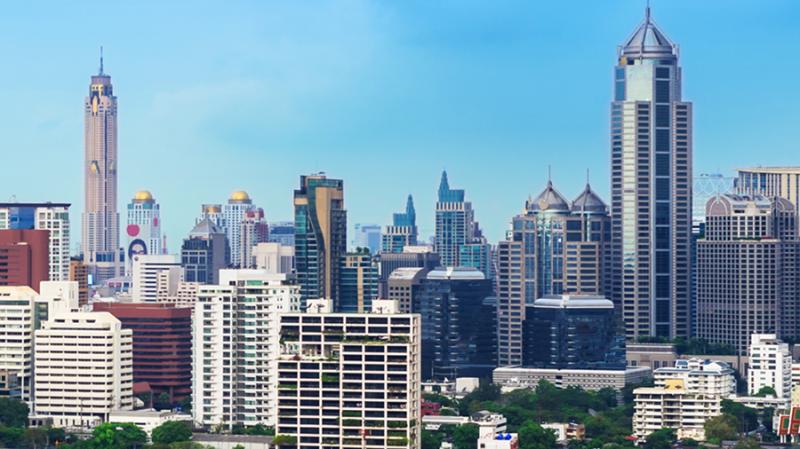 Таиланд примет два закона для регулирования криптовалют и ICO
