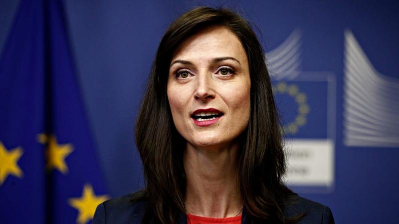 Комиссар Евросюза: майнинг законен, но потребляет слишком много электроэнергии