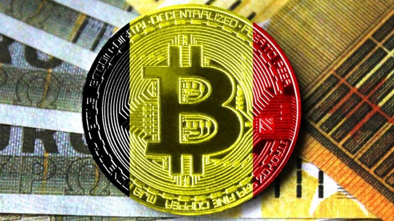 Налоговая служба Бельгии обратила внимание на доходы криптовалютных инвесторов