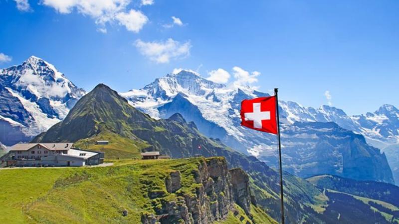 Швейцарское регулирование ICO может стать примером для Евросоюза