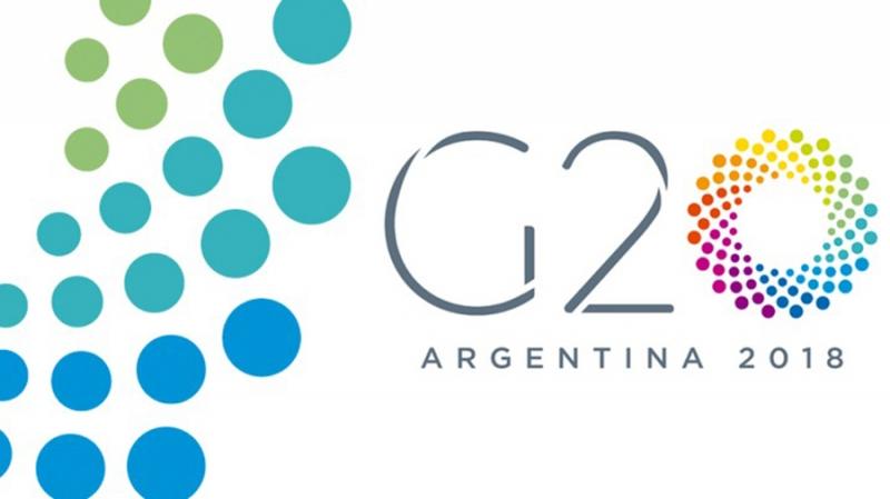 На саммите G20 будут выработаны принципы регулирования криптовалютных рынков