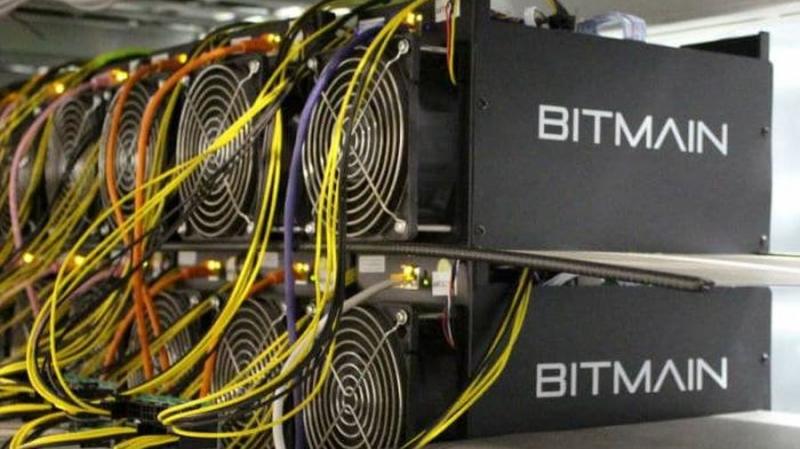 Bitmain открывает сервис-центр в Иркутске