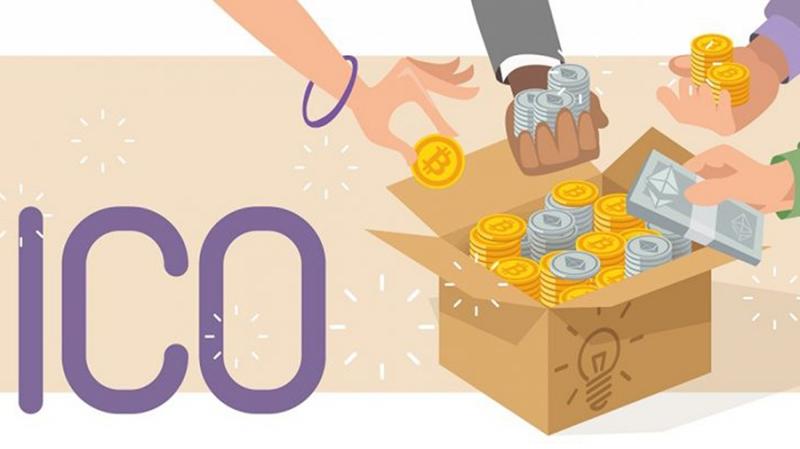 За неполные два месяца 2018 года ICO собрали 2 миллиарда долларов