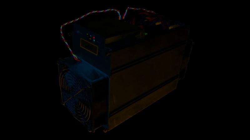 Bitmain начинает выпуск ASIC-майнера Antminer X3 для Monero