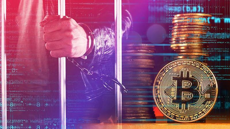 Биткойнер предстанет перед судом после продажи BTC полицейскому под прикрытием