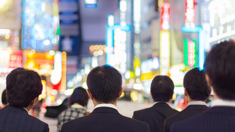В Японии уже подано более 100 заявок на лицензирование криптовалютных бирж
