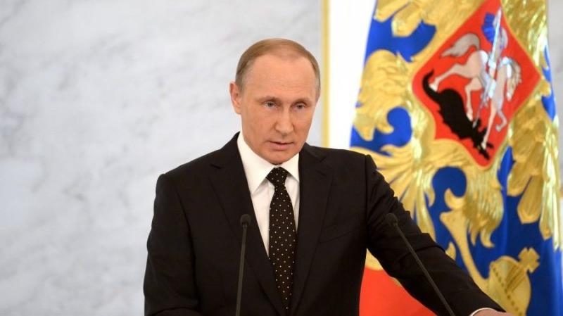 Владимир Путин: технологическое отставание недопустимо