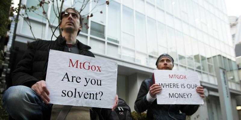 Управляющий средствами Mt. Gox продал криптовалюту на $400 млн., и это только часть