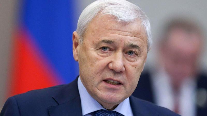 Анатолий Аксаков: крипторубля в этом году не будет