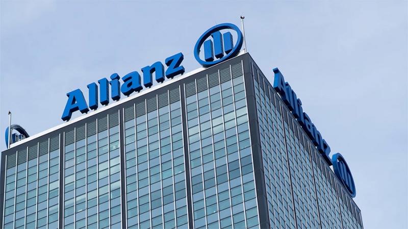Страховая компания Allianz разрабатывает токен для внутренних переводов