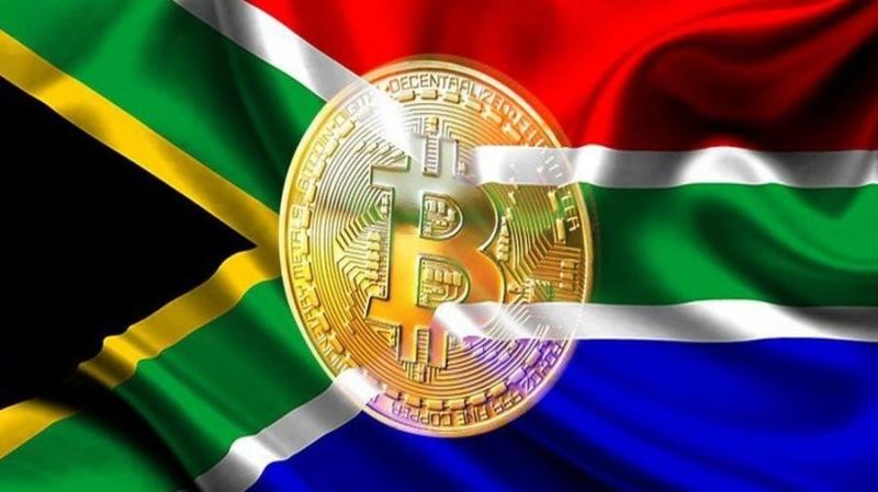 ЮАР обложит налогом на прибыль криптовалютные операции