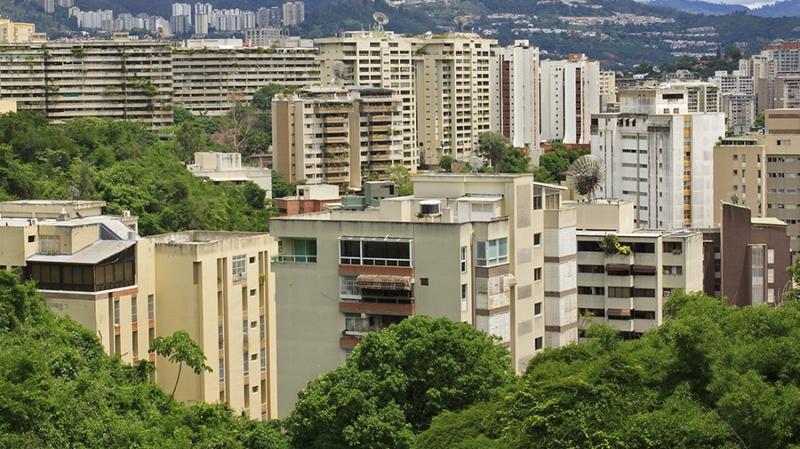 Венесуэльцы смогут покупать дома за государственную криптовалюту petro