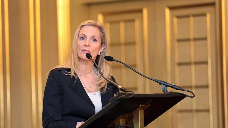 Член совета директоров ФРС США осудила волатильность криптовалют