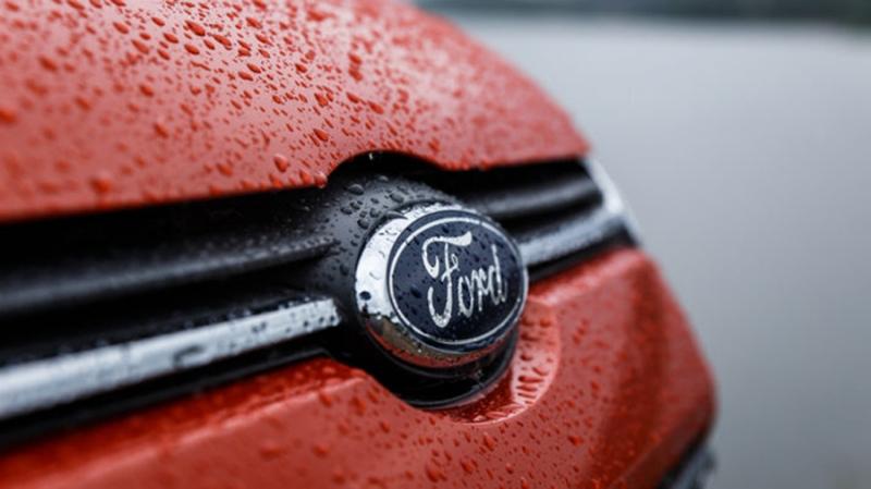 Ford получил патент на систему оптимизации дорожного трафика на базе криптовалют