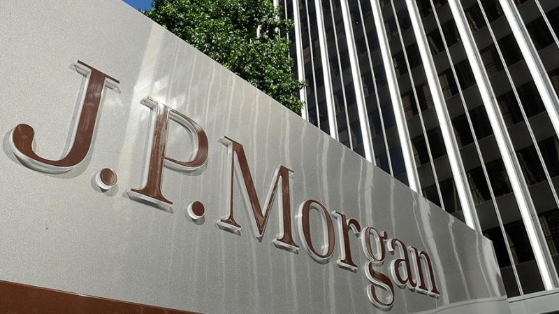 JPMorgan протестировал размещение долговых обязательств на блокчейне