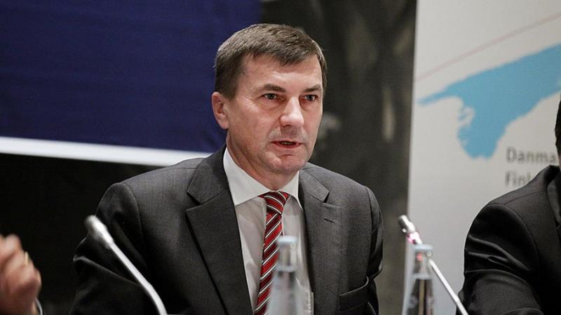 Вице-президент Европейской комиссии: «Блокчейн становится мейнстримом»