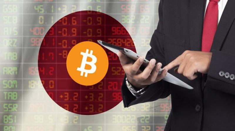 Исследование: 14% молодых японцев инвестируют в криптовалюты