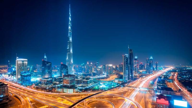 В Дубае будет создан цифровой банк для произведений искусства