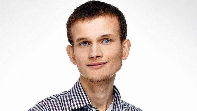 Виталик Бутерин предложил установить предел эмиссии Эфириума в 120 миллионов  ETH