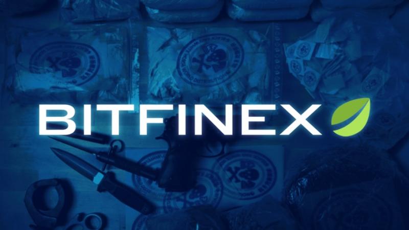 Bitfinex отрицает причастность к отмыванию денег в Польше