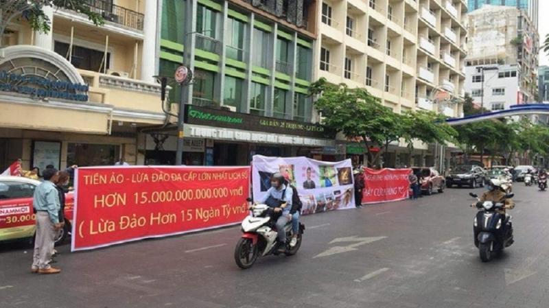 Вьетнамская криптовалютная компания Modern Tech исчезла с 660 миллионами долларов