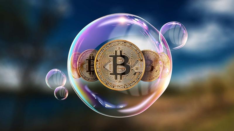 Биткоин снова опровергает предостережения о «лопнувшем пузыре»
