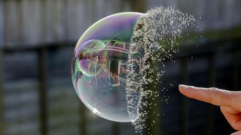 Пузырь криптовалютных хедж-фондов начинает сдуваться