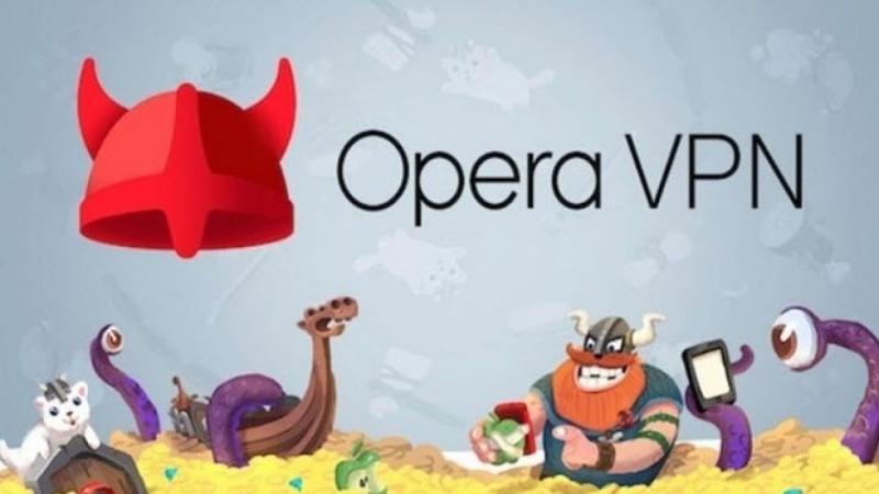 Opera VPN заявила о закрытии сервиса