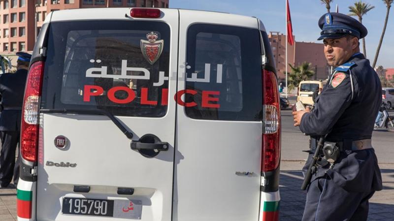 Гражданин Великобритании арестован в Марокко за мошенничество с биткоинами