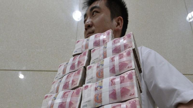 Китай продолжит «корректировать» работу криптовалютной индустрии