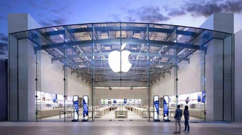 Apple внедряет протокол Ripple Interledger в свою платёжную систему Apple Pay