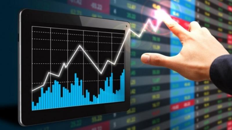 Анализ курсов основных криптовалют на 22 апреля 2018