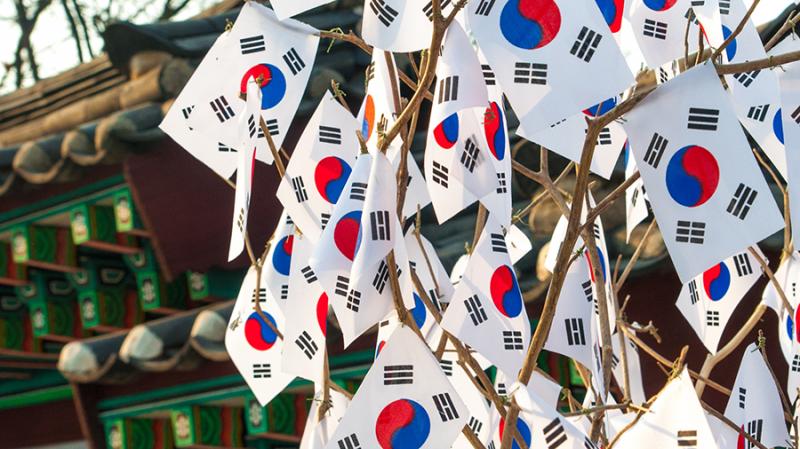 Биржи Южной Кореи разрабатывают правила саморегулирования