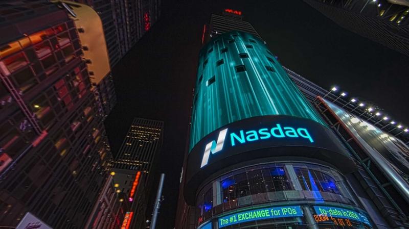 Nasdaq удалила из реестра акции Long Blockchain