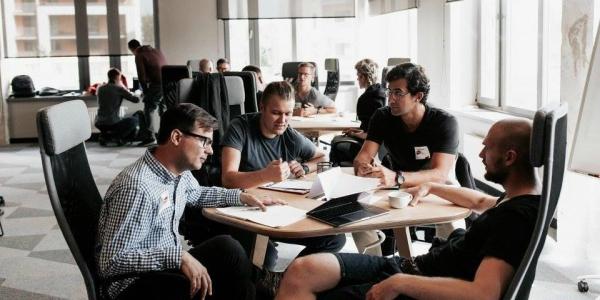 Как попасть в европейские стартап-акселераторы
