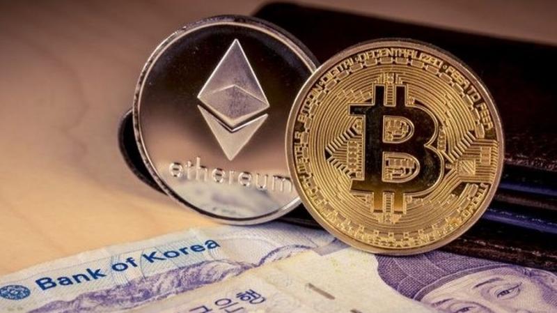 Регуляторы Южной Кореи проверят банки, обслуживающие криптобиржи