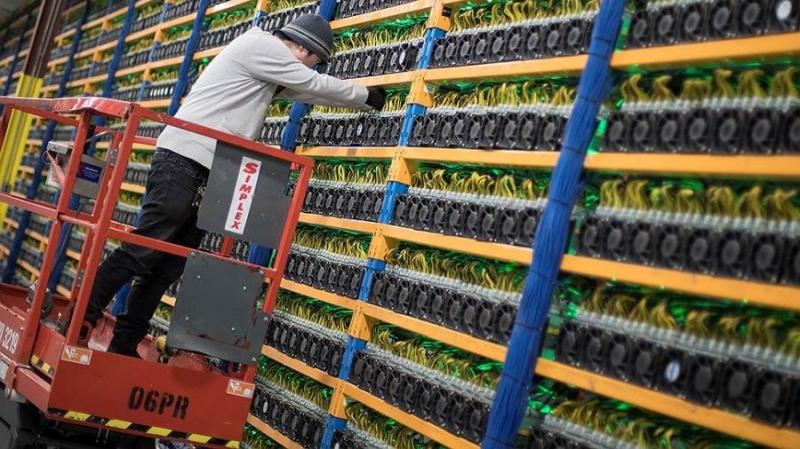 РАКИБ создает «национальный майнинговый пул» MineRussia
