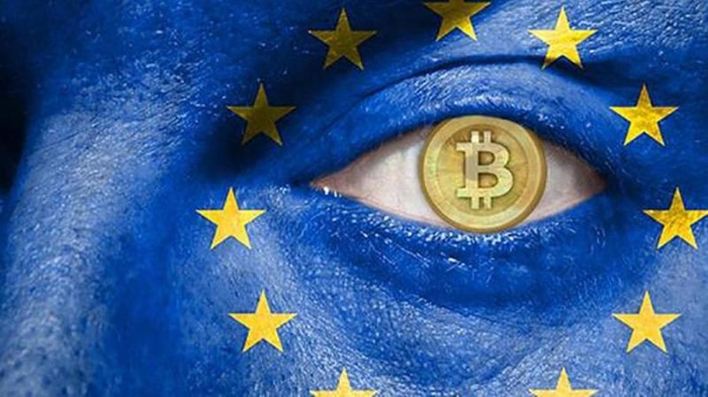 Евросоюз запретил анонимную торговлю криптовалютами
