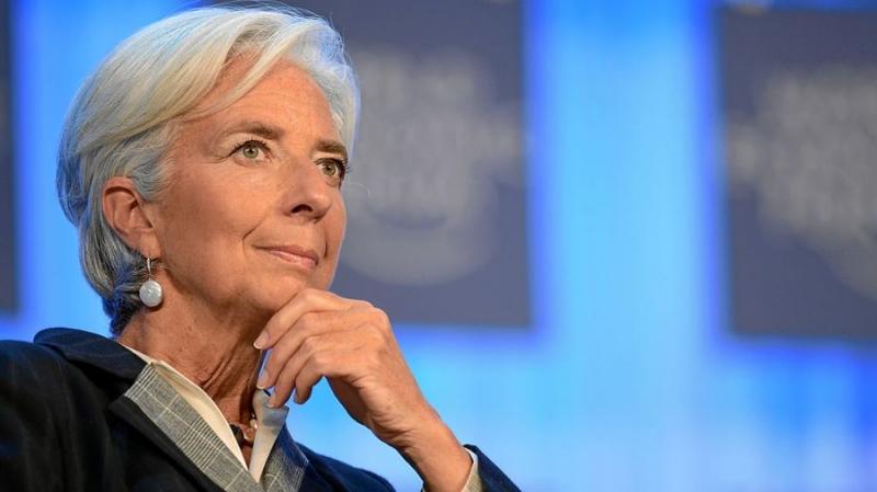 Кристин Лагард заявила о пользе криптовалют и перспективах блокчейна